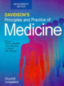 Davidson s Principles and Practice of Medicine