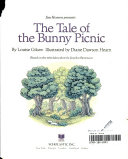 Jim Henson Presents The Tale of the Bunny Picnic