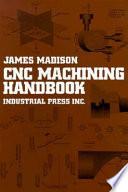 CNC Machining Handbook Book