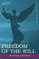 Freedom of the Will Pdf/ePub eBook