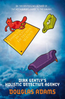Pdf Dirk Gently's Holistic Detective Agency Telecharger