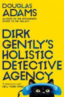 Dirk Gently's Holistic Detective Agency Pdf/ePub eBook