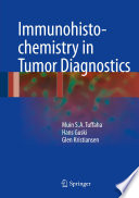 Immunohistochemistry In Tumor Diagnostics Book PDF