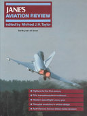 Jane s Aviation Review