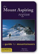 The Mount Aspiring Region