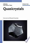 Quasicrystals Book