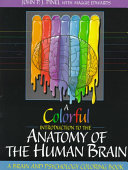 A Colorful Introduction to the Anatomy of the Human Brain Book