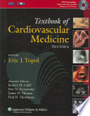 Textbook of Cardiovascular Medicine Book