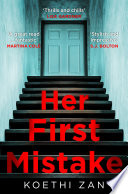 The First Mistake Pdf [Pdf/ePub] eBook
