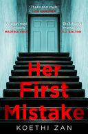 Her First Mistake Pdf/ePub eBook