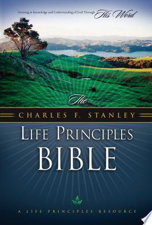 Free Download Charles Stanley Life Principles PDF - Writers Club