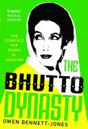 The Bhutto Dynasty Pdf/ePub eBook