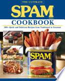 The Ultimate SPAM Cookbook