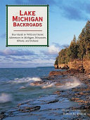 Lake Michigan Backroads Pdf/ePub eBook