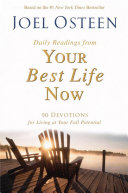 Daily Readings from Your Best Life Now Pdf/ePub eBook