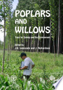 """Poplars and Willows: Trees for Society and the Environment"" by Jud G. Isebrands, Jim Richardson"