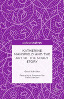 Pdf Katherine Mansfield and the Art of the Short Story