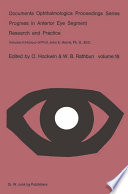 Progress in Anterior Eye Segment Research and Practice