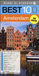 Guida Turistica Best 100 Amsterdam Immagine Copertina