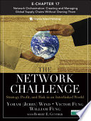 The Network Challenge Chapter 17