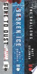 Nils Shapiro Series Book