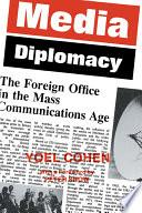 Media Diplomacy Book
