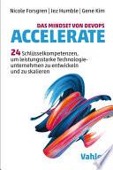 Das Mindset von DevOps: Accelerate