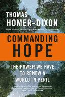 Commanding Hope [Pdf/ePub] eBook