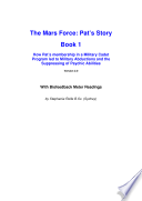 The Mars Force Book 1