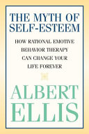 The Myth of Self esteem