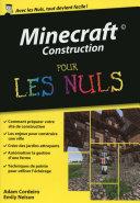 Pdf Minecraft Construction Poche Pour les Nuls