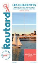Pdf Guide du Routard Charentes 2021 Telecharger