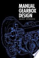 Manual Gearbox Design