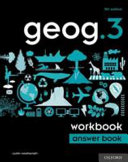 Geog 3 Workbook Answer Book