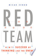 Red Team Book