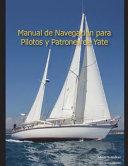 Manual de Pilotos y Patrones de Yate