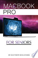 Macbook Pro For Seniors [Pdf/ePub] eBook