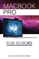 Pdf MacBook Pro: For Seniors Telecharger