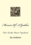 Memoirs of a Goddess