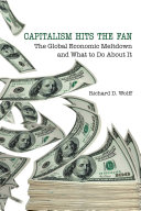 Capitalism Hits the Fan Pdf/ePub eBook