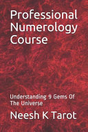 Professional Numerology Course