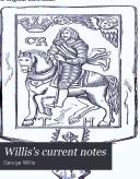 Willis s Current Notes