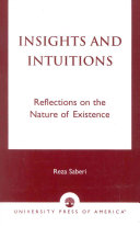 Insights and Intuitions