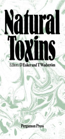 Natural Toxins