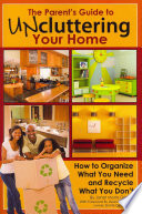 The Parent's Guide to Uncluttering Your Home