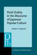 Pdf Fluid Orality in the Discourse of Japanese Popular Culture Telecharger