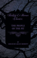 The People of the Pit Pdf/ePub eBook