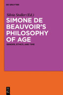 Simone de Beauvoir's Philosophy of Age Pdf/ePub eBook