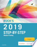 Buck's Step-by-Step Medical Coding, 2019 Edition E-Book