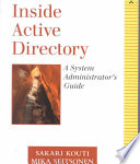 Inside Active Directory Book